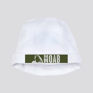 Moab, Utah: Delicate Arch Baby Hat