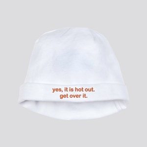 Yes, Hot baby hat