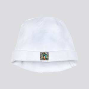 Our Lady of Guadalupe baby hat