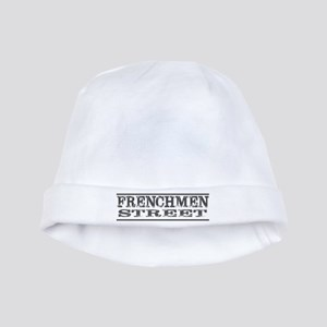 NEW ORLEANS FRENCHMEN STREET Baby Hat