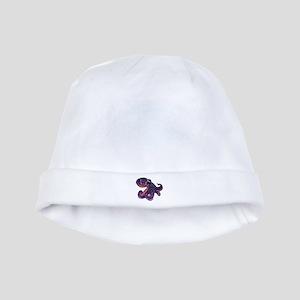 Octopus baby hat