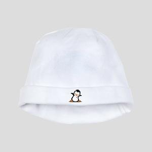 Cute Penguin baby hat