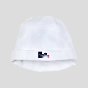 Welding: Texas State Flag & Welder baby hat