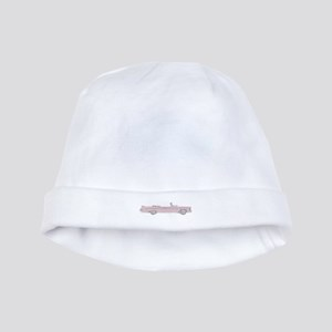 Chrysler New Imperial Crown baby hat