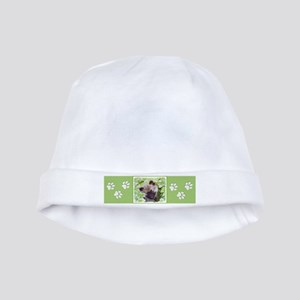 Keeshond Puppy Baby Hat