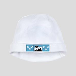 Keeshond Graphics Baby Hat