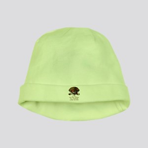 All Fun and Games baby hat