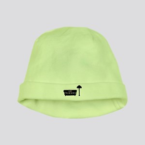 'I Love F.R.I.E.N.D.S' baby hat