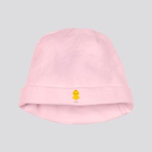 Cute Chick baby hat