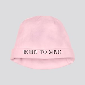 e314b9da9 Christmas Novelty Baby Hats - CafePress