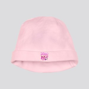 PERSONALIZED 11TH baby hat
