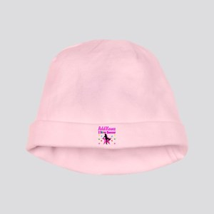 SOCCER PLAYER baby hat