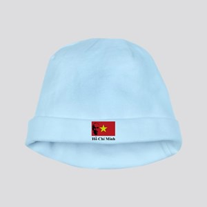Ho Chi Minh baby hat