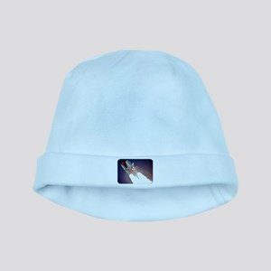 Space - Shuttle - NASA baby hat