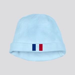 France baby hat