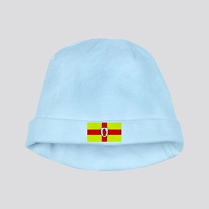 Flag of Ulster - Northern Ireland Baby Hat