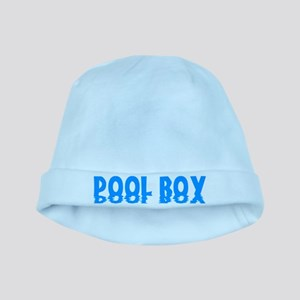 Pool Boy baby hat