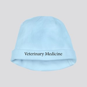 Veterinary Medicine baby hat