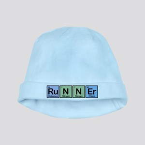 Runner Elements baby hat