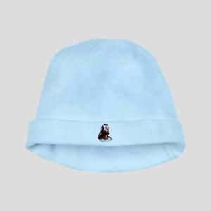 Jesus baby hat