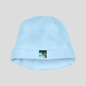 Beautiful Beach baby hat