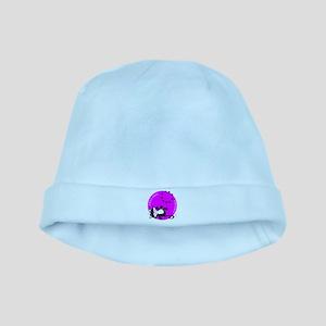 FEELING FRISKERS BIGGER 2A baby hat