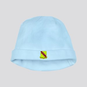 32nd armor baby hat