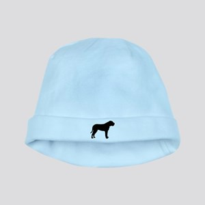 Bullmastiff Dog Breed baby hat