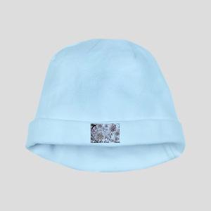 Soft Puffs baby hat