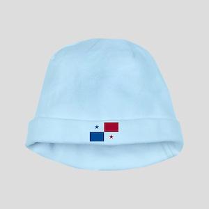 Flag of Panama baby hat