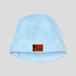 Serene... baby hat