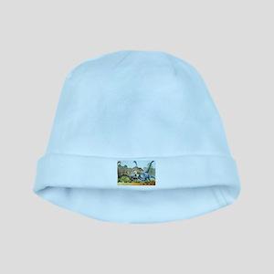 jurassic baby hat
