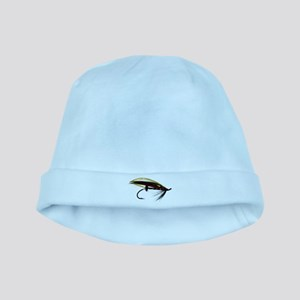 """""""Fly 1"""" baby hat"""