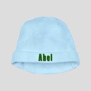 Abel Grass baby hat