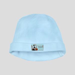 Hererosexuality baby hat
