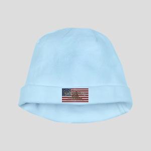 Independent baby hat