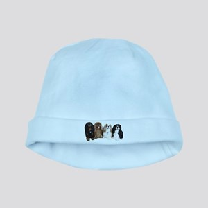 4Cavaliers baby hat