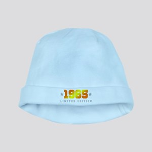 Limited Edition 1965 Birthday baby hat