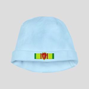 Ribbon - VN - VCM - 25th ID baby hat
