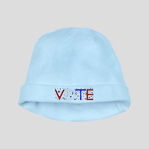 Vote Baby Hat