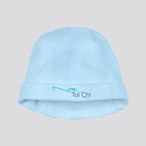 Tai Chi Wave 2 baby hat