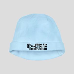 Anti-ACLU baby hat
