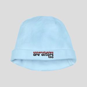 Understudies baby hat