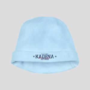 Kadena Air Base Japan Baby Hat