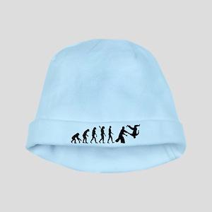 Evolution Aikido baby hat