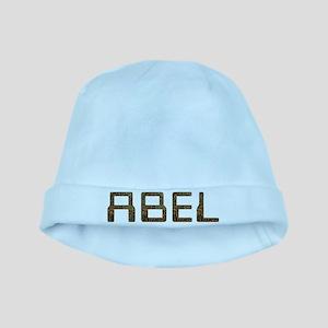 Abel Circuit baby hat