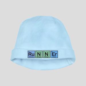 Runner Elements baby hat