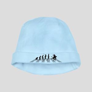 Spanking baby hat