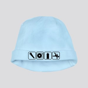 Elements of Hip Hop baby hat