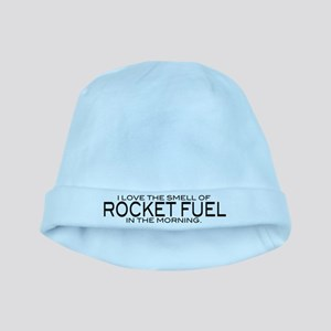 Rocket Fuel baby hat